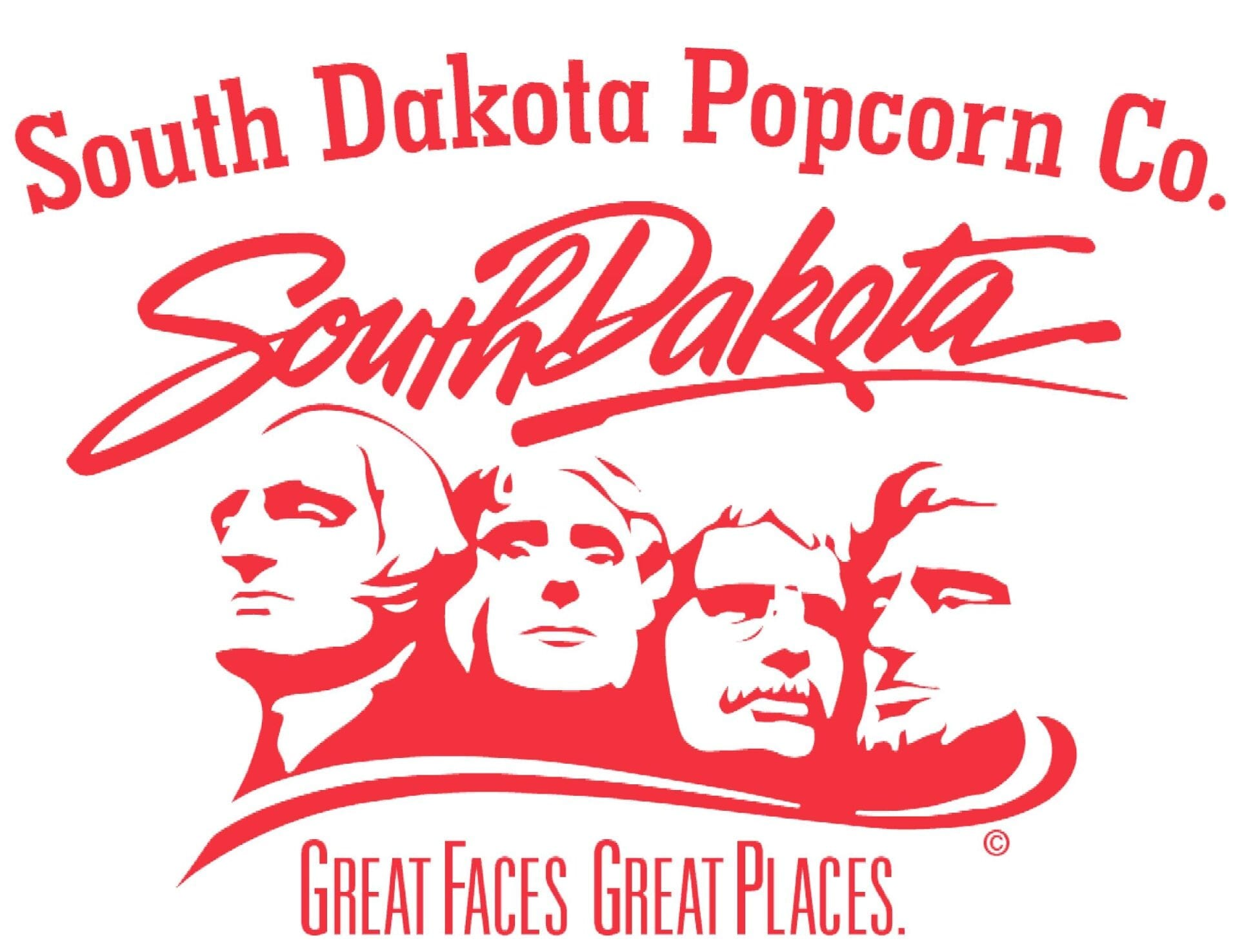 South Dakota Popcorn Company